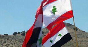 مصادر لبنانية: نفراج كبير في العلاقات اللبنانية- السورية في تشرين