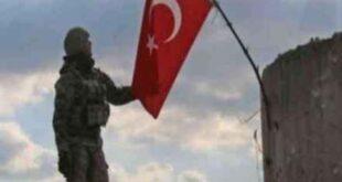 ينتظرون هجوماً تركياً على شمال شرق سوريا