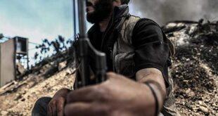 سوريا.. بدء تسليم أسلحة وتسوية أوضاع عدد من مسلحي درعا البلد