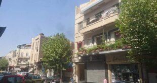 راتب الموظف السوري لعام كامل لا يكفي أجار شقة لشهر واحد في دمشق!