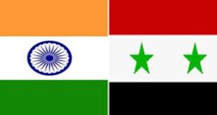 الشركات الهندية للدخول إلى السوق السورية