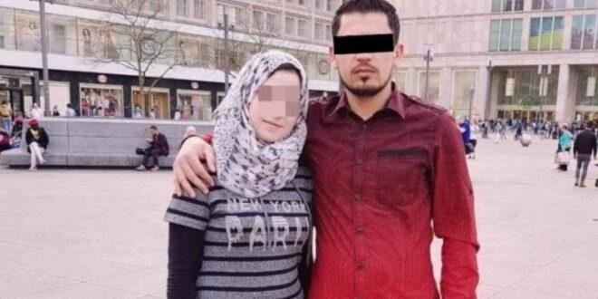 محكمة ألمانيّة تصدر حكمها النهائي بحق لاجئ سوري قتل زوجته