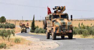 مقتل جنود أتراك بانفجار في إدلب