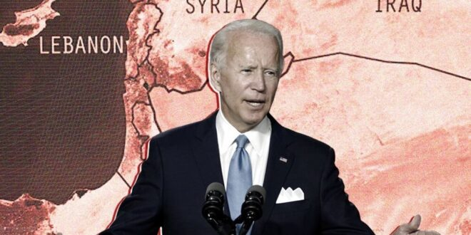 سورية في الإعلام الأمريكي