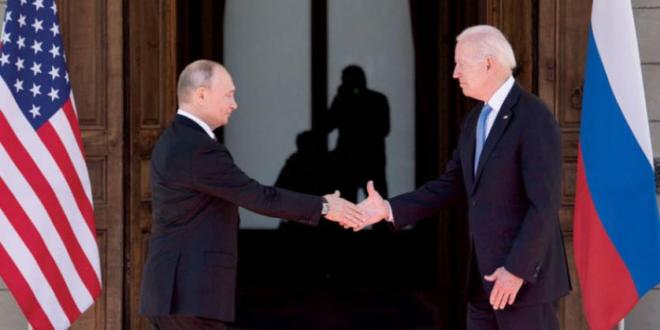 موسكو ستطالب واشنطن بثمن سياسي بسوريا