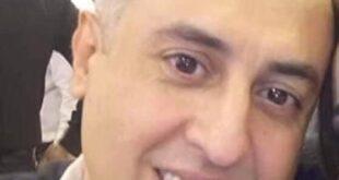 وفاة أشهر أطباء القلبية في طرطوس إثر حادث سير