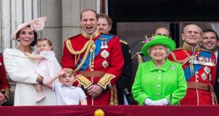 """في العائلة المالكة.. حتى""""الولادة"""" تخضع لأحكام"""