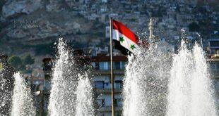 سوريا تكسر حصارها