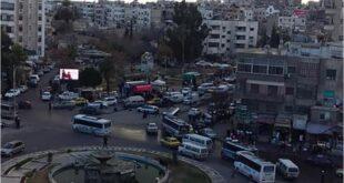حادثة سرقة غريبة وسط دمشق