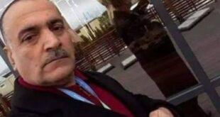مراسل الاخبارية السورية المعتقل لدى قسد يقترب من الموت
