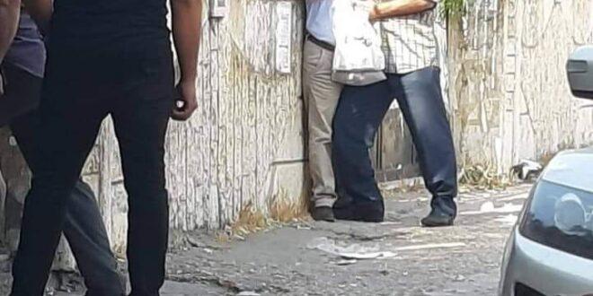 القصة الكاملة لحادثة قصر العدل بطرطوس يرويها أحد المحامين