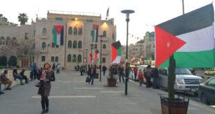وزيرة أردنية تكشف عن فحوى المباحثات مع الوفد السوري في عمان