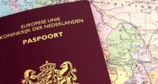 السوريون يتصدرون الحاصلين على الجنسية الهولندية العام الماضي