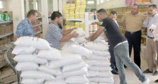 وزير التموين يكشف سر ارتفاع أسعار السكر