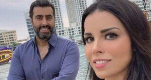 زوجة باسم ياخور تسخر من المؤثرات