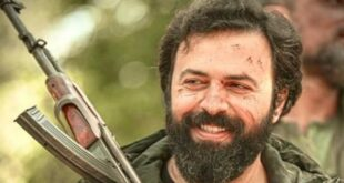"""""""سحسوح"""" تيم حسن في الهيبة يتصدر التريند"""
