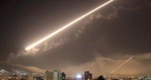 تفاصيل العدوان الإسرائيلي ليل أول أمس