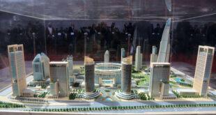 إنشاء مدينة صناعية للسوريين وعددهم