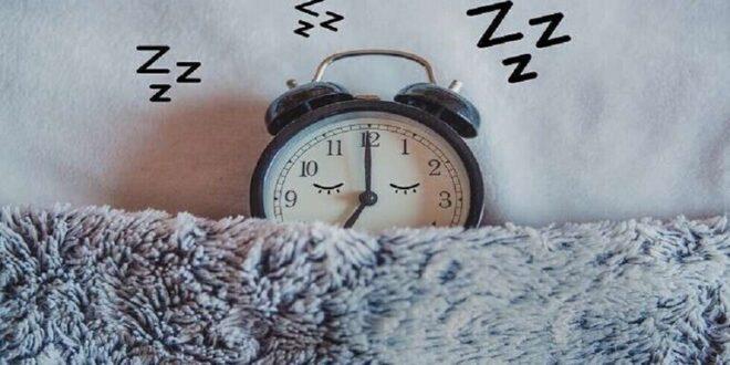 نمط النوم يمكن أن يزيد بشكل كبير من خطر صحي