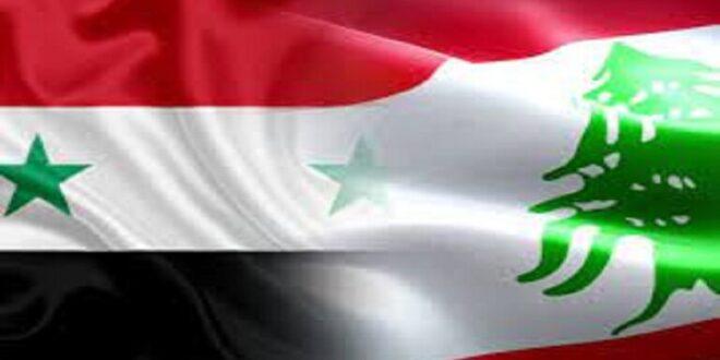 دمشق تعلن موافقتها على طلب لبنان تمرير الغاز المصري والكهرباء الأردنية عبر الأراضي السورية
