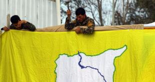 """""""الإدارة الذاتية لشمال وشرق سوريا"""" تحدد سنا جديدا"""