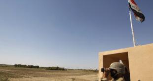 القبض على 17 سوريا دخلو الأراضي العراقية