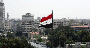 الخارجية السورية تنفي تصريحات أوغلو بوجود مفاوضات أو تواصل مع الجانب التركي