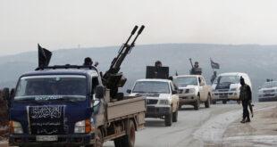 """الدفاع الروسية: إصابة عسكري سوري بقصف مدفعي من """"النصرة"""" في حلب"""