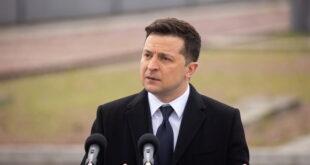 رئيس أوكرانيا: حرب شاملة قد تندلع بيننا وروسيا