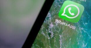 """""""واتس آب"""" تطور تقنية على تطبيقها لتحويل الرسائل الصوتية إلى نصوص"""