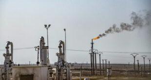 النفط المسروق من سوريا إلى العراق