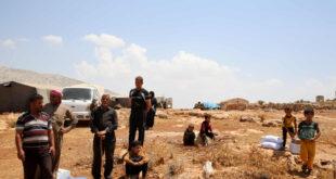 حرس الحدود التركي يصفي شخصين من محافظة دير الزور