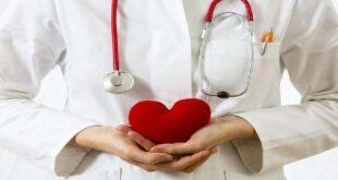 الفئات الأكثر عرضة للإصابة بأمراض القلب