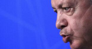 أردوغان: الحكومة السورية تشكل خطرا على تركيا