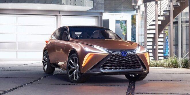 """احتمال إطلاق أصغر سيارة """"لكزس"""" في تاريخها"""
