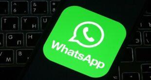 حظر واتس آب على ملايين الهواتف إلى الأبد بعد شهر