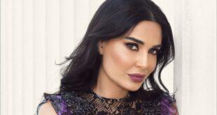 سيرين عبد النور تصدم متابعيها بظهورها بالمايوه