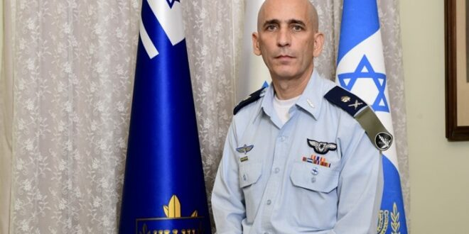 جنرال إسرائيلي: نتجهز لحرب تشمل لبنان وسوريا وإيران وغزة