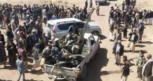 قبيلة عربية تنتفض في وجه ميليشيات الجيش الوطني بريف الحسكة