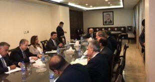لبنان نحو سوريا… خطوة جريئة أم ضوء أخضر!؟