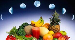 """ما هي """"حمية القمر"""" التي تفقدك 2.5 كلغ باليوم"""