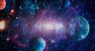 لغز جديد في الفضاء (فيديو)