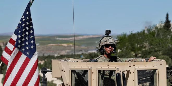 البنتاغون ينفي تقارير حول تقليص الوجود العسكري الأمريكي في سوريا