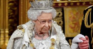 نشر خطط جنازة الملكة إليزابيث يثير ضجة ببريطاني