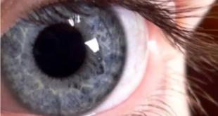 كيف يمكن أن تغيري لون عيونك دون اللجوء للعدسات