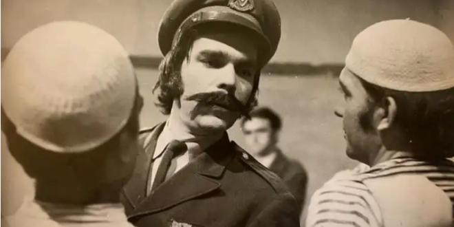 ياسر العظمة ينشر صور تذكارية من مسلسل فقدت