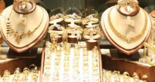 الليرة الذهبية نحو مليون ونصف … ارتفاع الذهب عن العام الفائت بنسبة 40 بالمئة