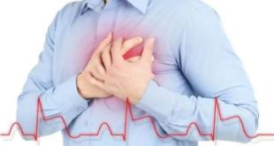 السكتة الدماغية وأمراض القلب