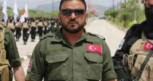 """انشقاقات في جماعة """"أبو عمشة"""" التابعة لتركيا"""