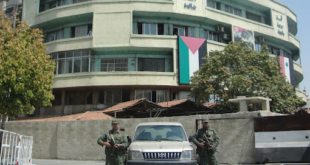 دمشق: طالبان جامعيان ينتحلان صفة أمنية لاختطاف ثمانيني.. والفدية: 100 ألف دولار